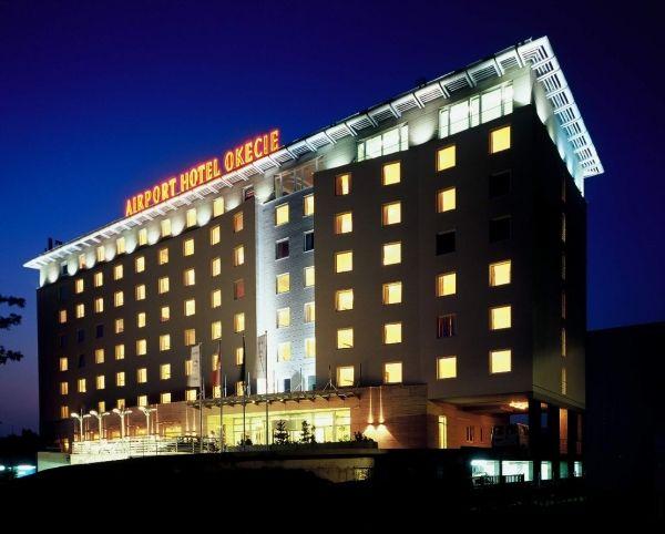 Airoport Hotel Okęcie