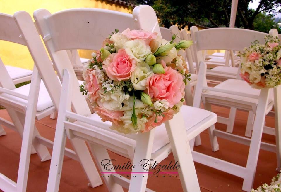 Emilio Elizalde Diseño Floral