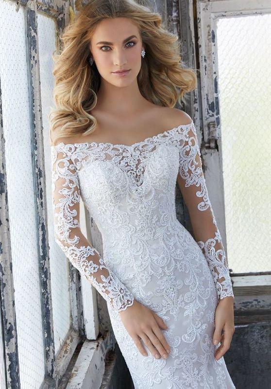 Orlando Marmolejo - Vestidos de Novia
