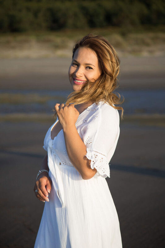 Alisa Gonzalez Guerrero