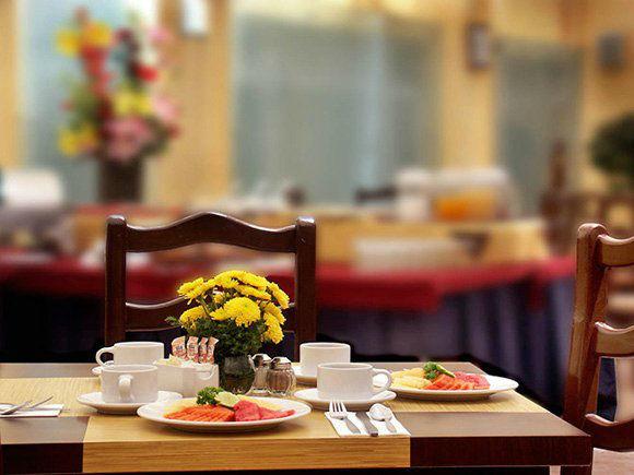 Hotel Ritz Ciudad de México