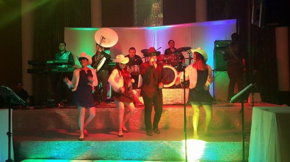 Grupo Musical Bronce