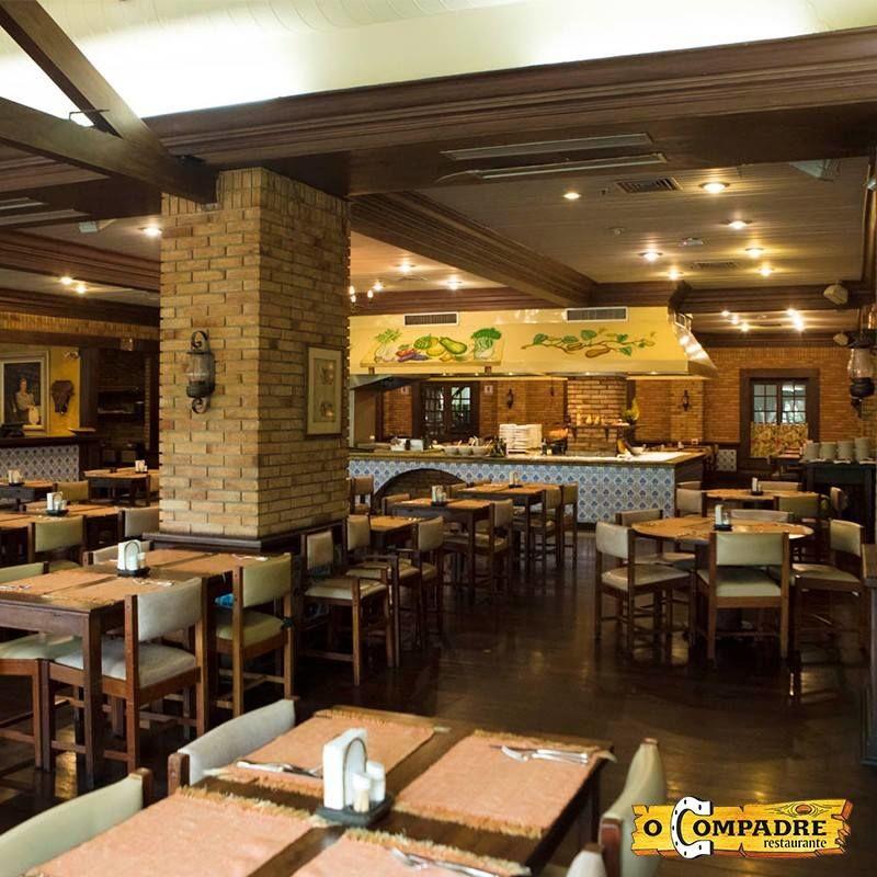 O Compadre Restaurante