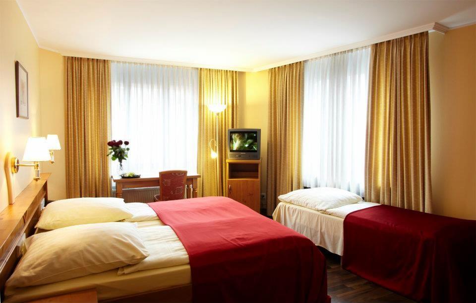 Hotel zur Post München
