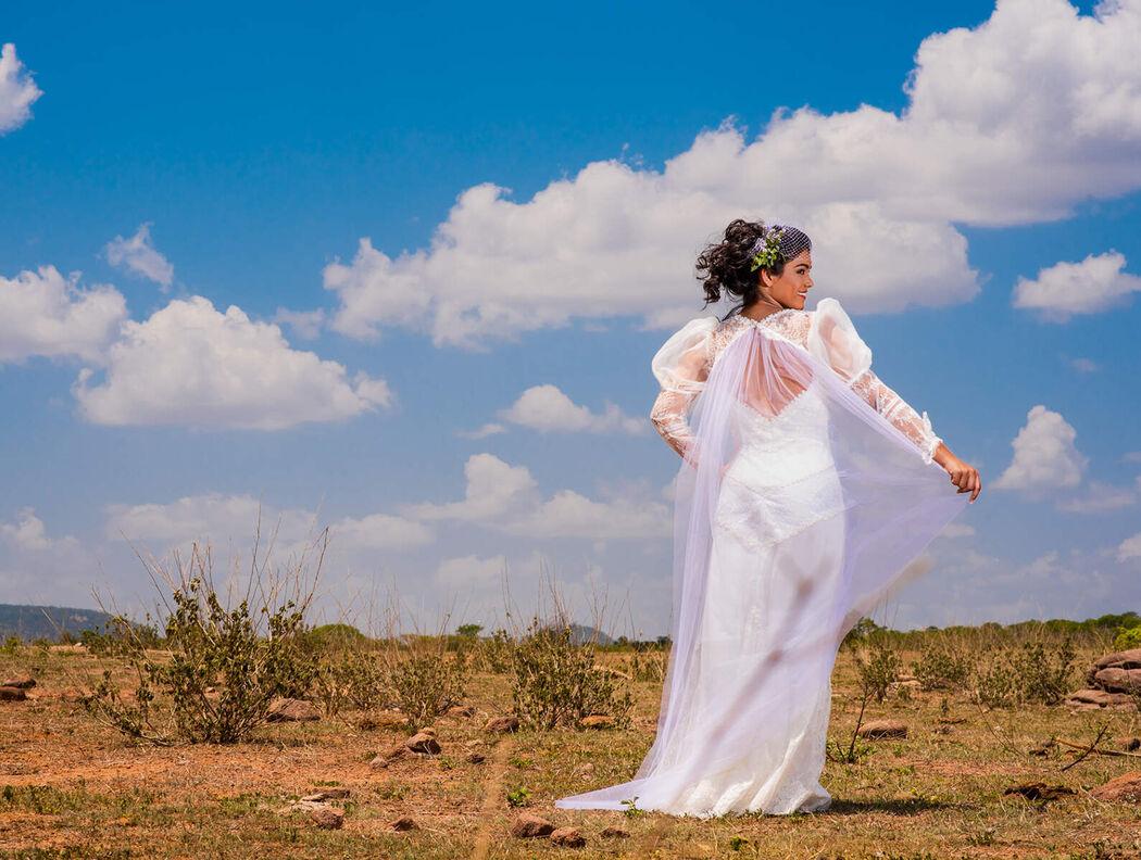 Pó de Arroz | Noivas e Daminhas