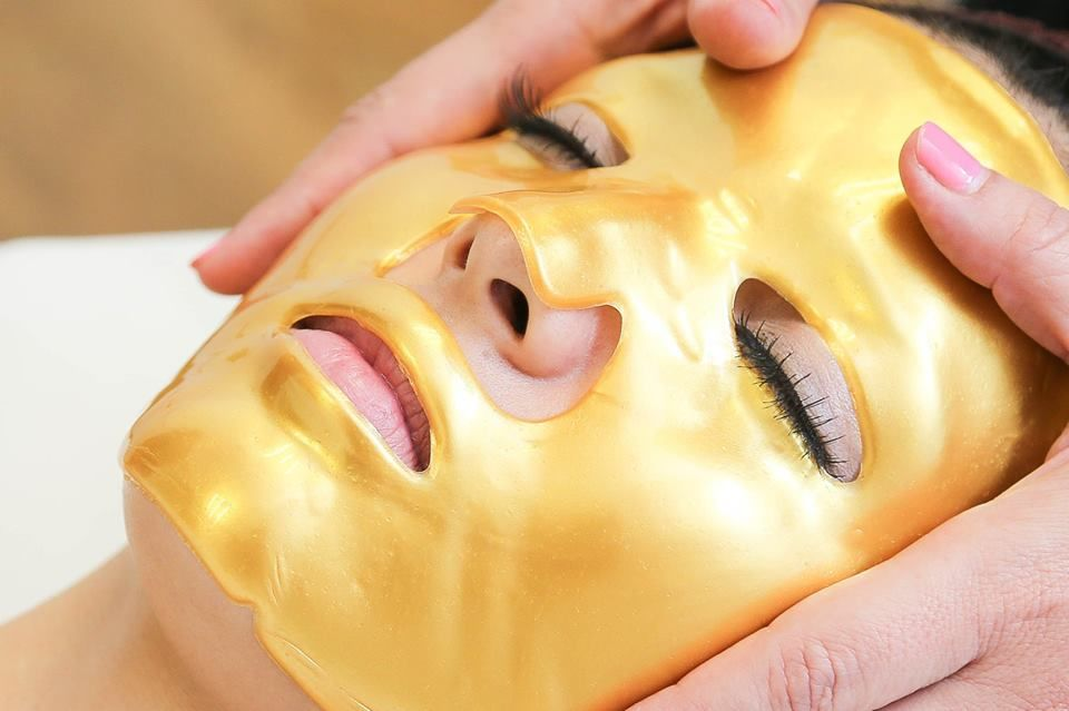 Maskine estetica