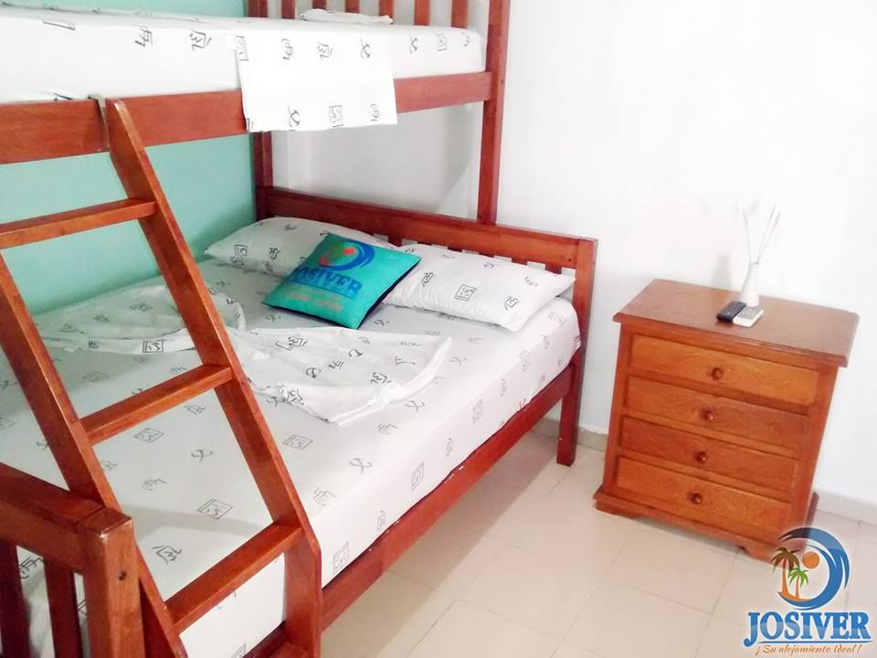 Apartamentos Josiver