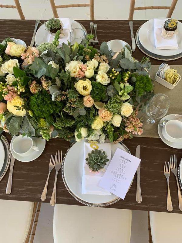 Banquetes Poblano