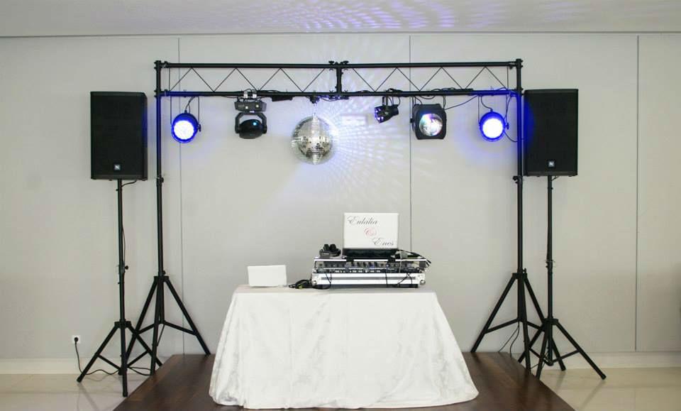 MV MUSIC - Wedding DJ's