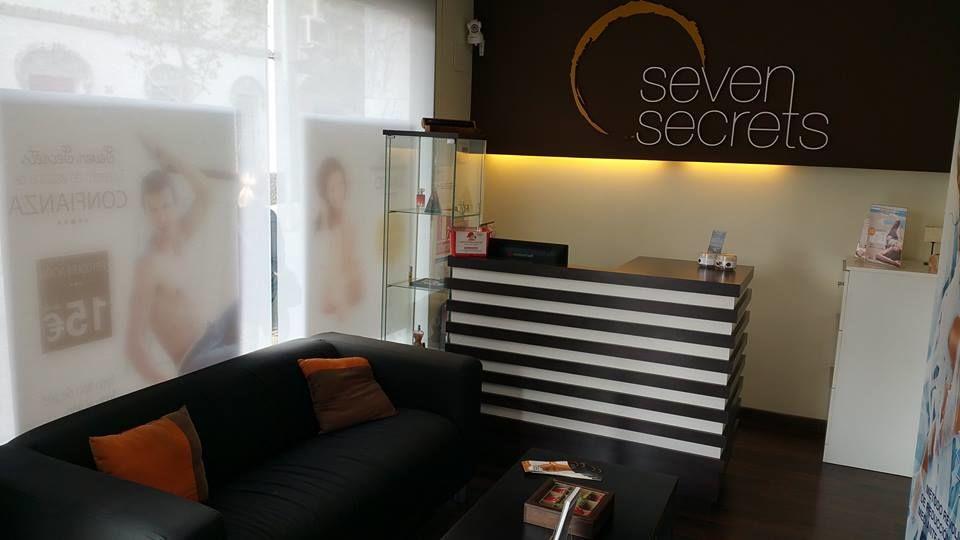 Seven Secrets Barcelona