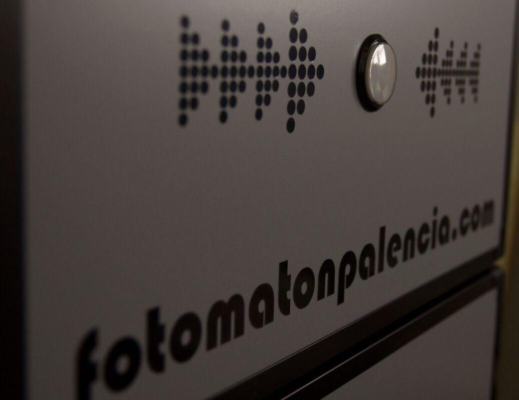 Fotomatón Palencia