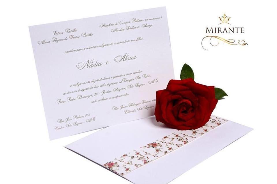 Mirante Convites & Impressos