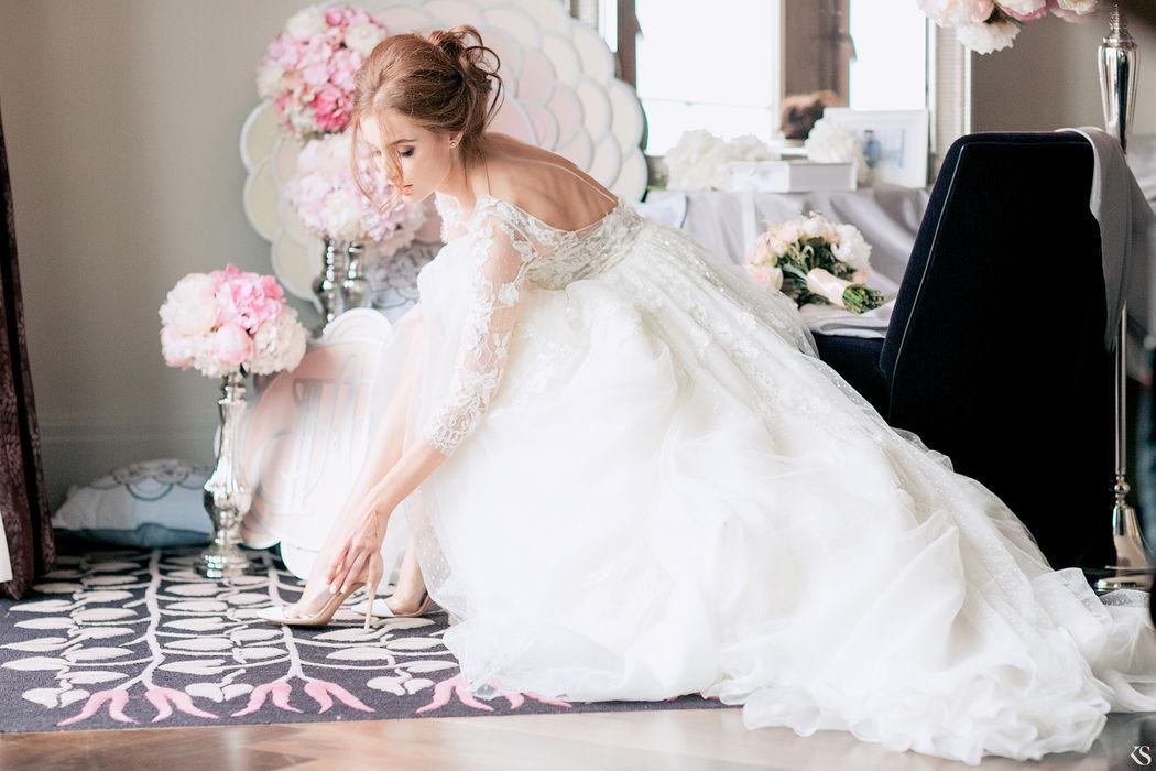 Свадебное агентство WeddingPeople