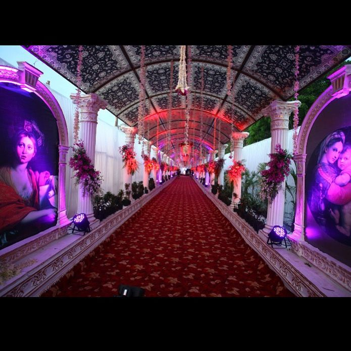 Mokshiva Wedding Planner