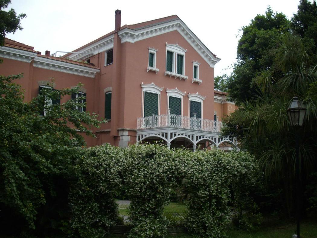 Villa Wenner