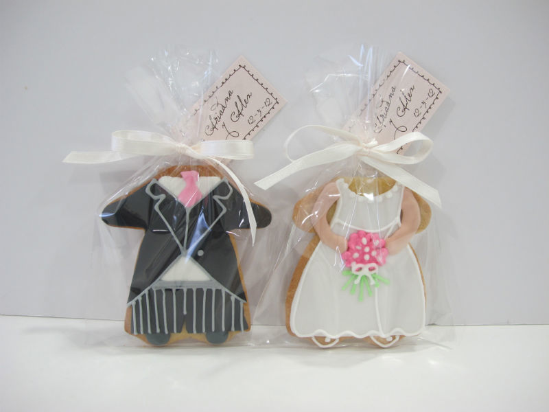 Wannacake Galleta Boda