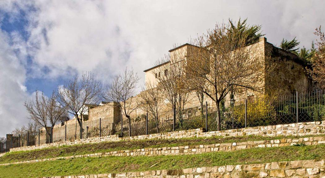 Las Casas del Cónsul
