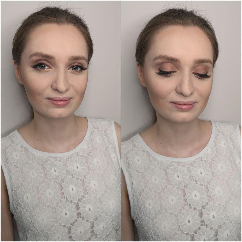 Joanna Żurek Makeup & Lashes Artist