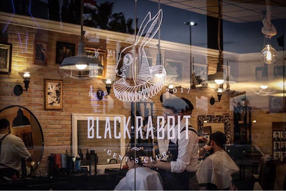 Black Rabbit Gent's Club