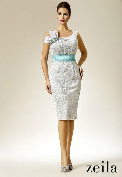 Vestido de Fiesta colección 2013