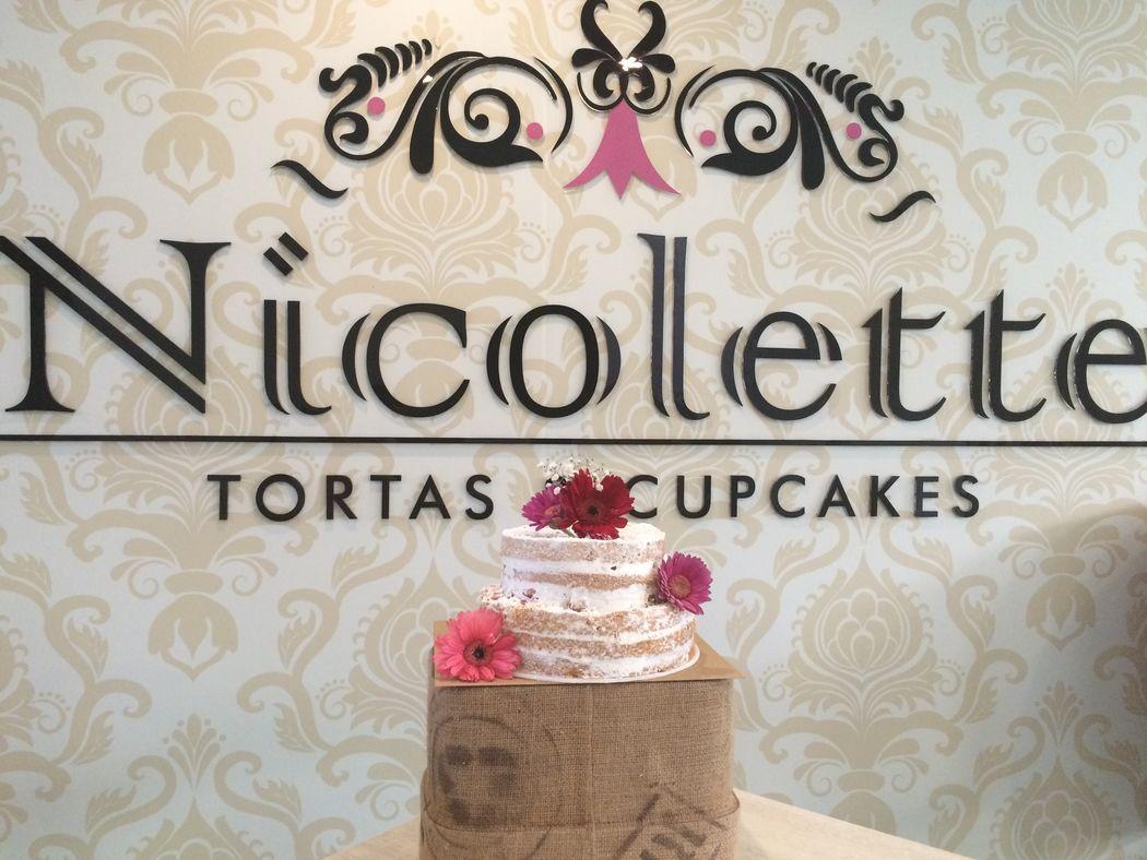 Pastelería Nicolette