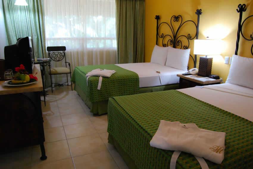 Hotel - Villa Mercedes Palenque