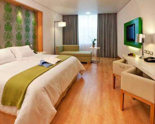 Nh Hotel Querétaro