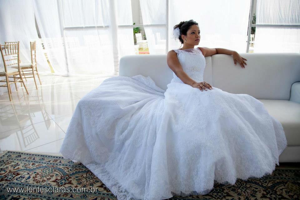Sposata Moda Noiva. Foto: Lentes Claras