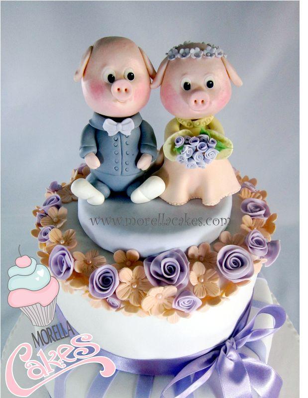 Morella Cake