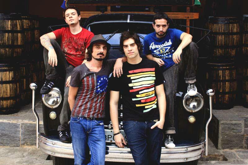 Banda Papaninfa