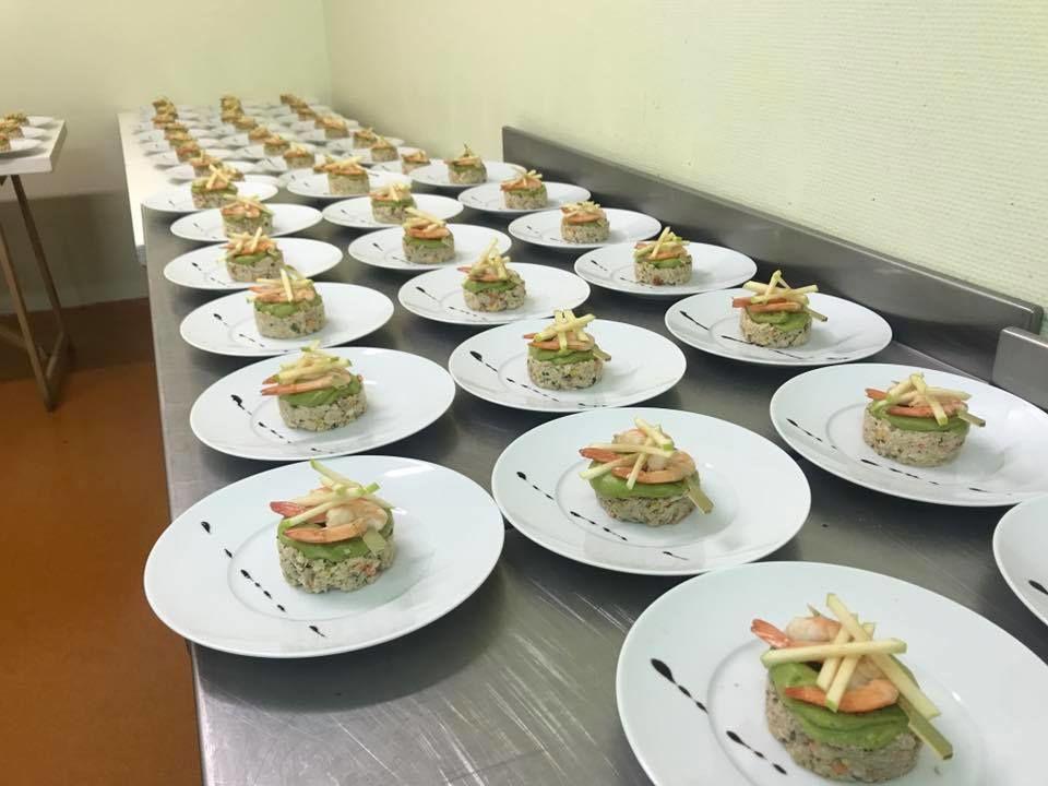 Traiteur Ô gourmandises