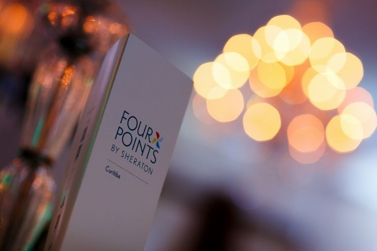 FourPoints by Sheraton