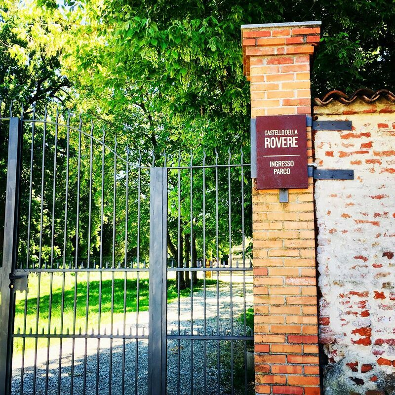 Castello della Rovere