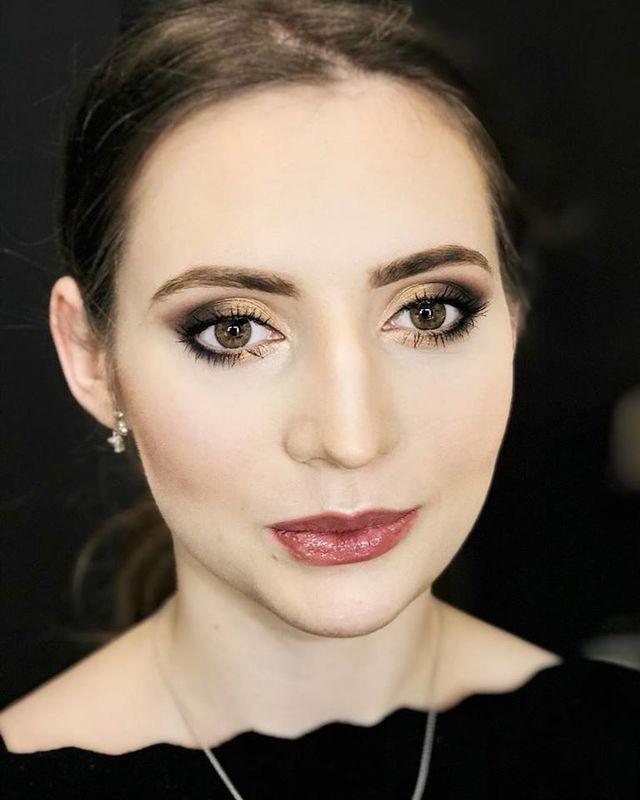 Mickiewicz Maluje - Make Up