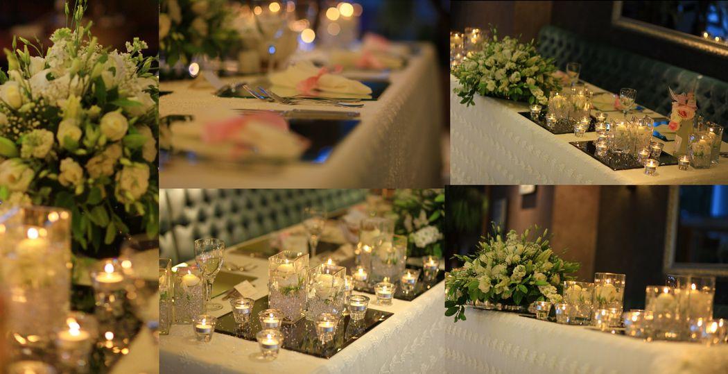 Свадьба под ключ в Анталии