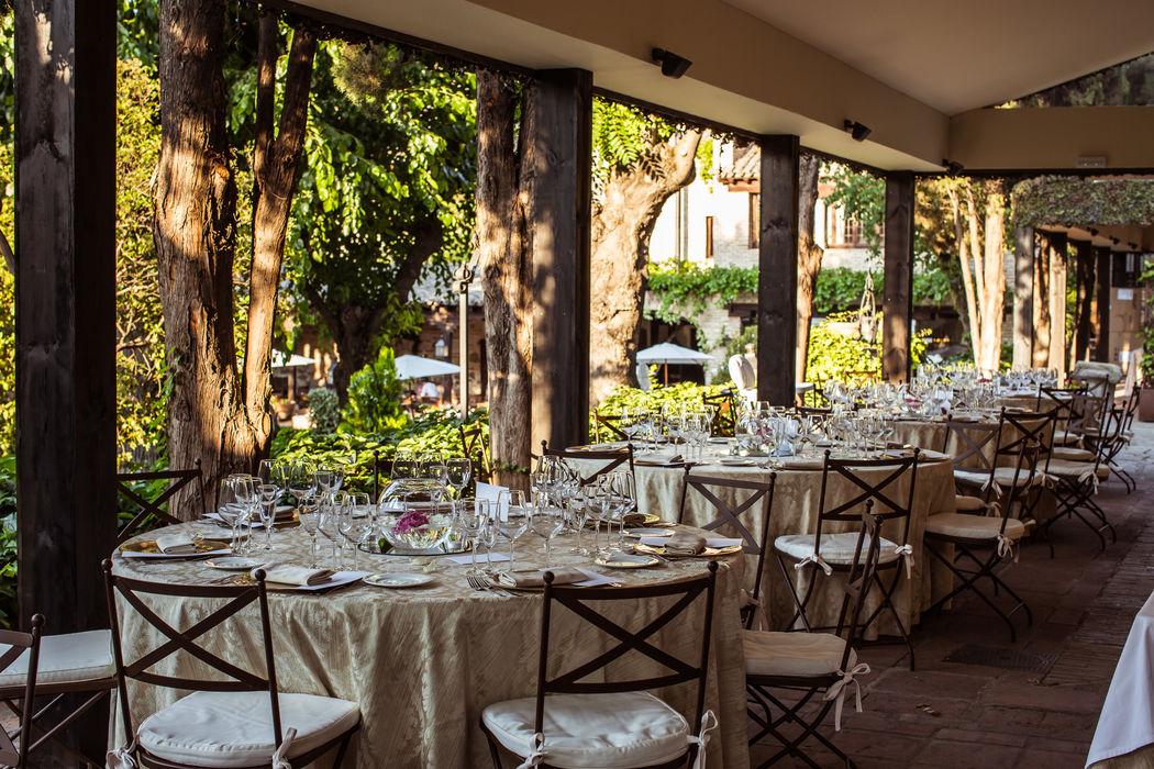 Salón banquete HdC