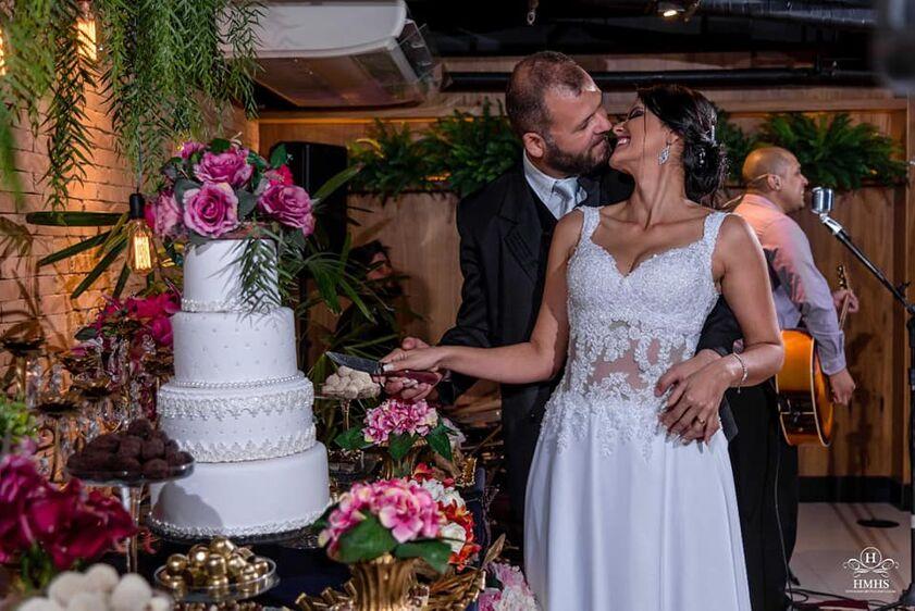 Noivas Catarina