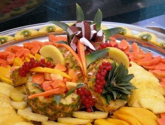 La composta di frutta