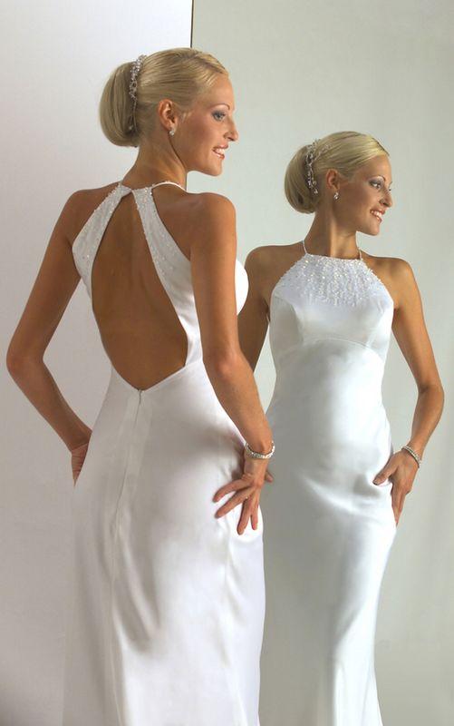 Robe de mariée STRELLA