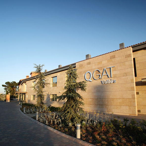 QGAT Restaurant & Events