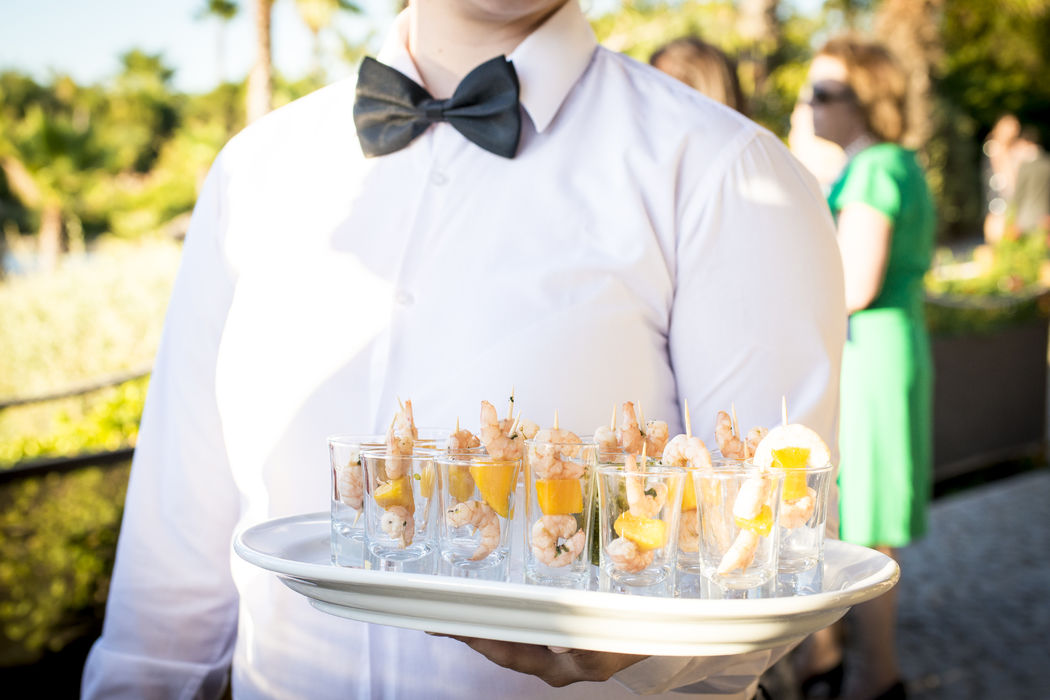 Cocktail de Receção