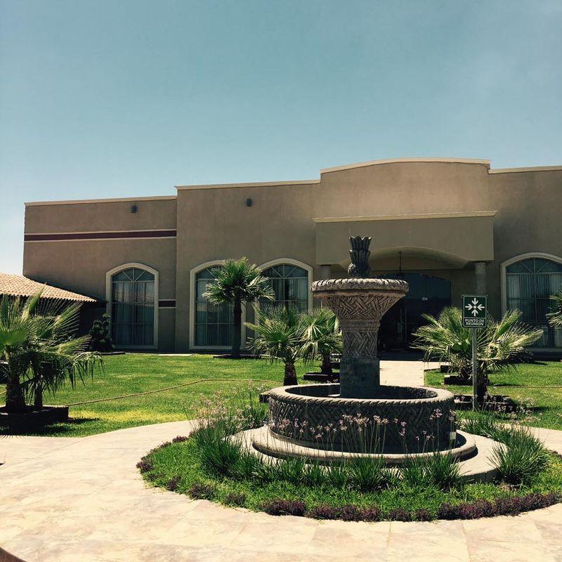 Quinta Hacienda
