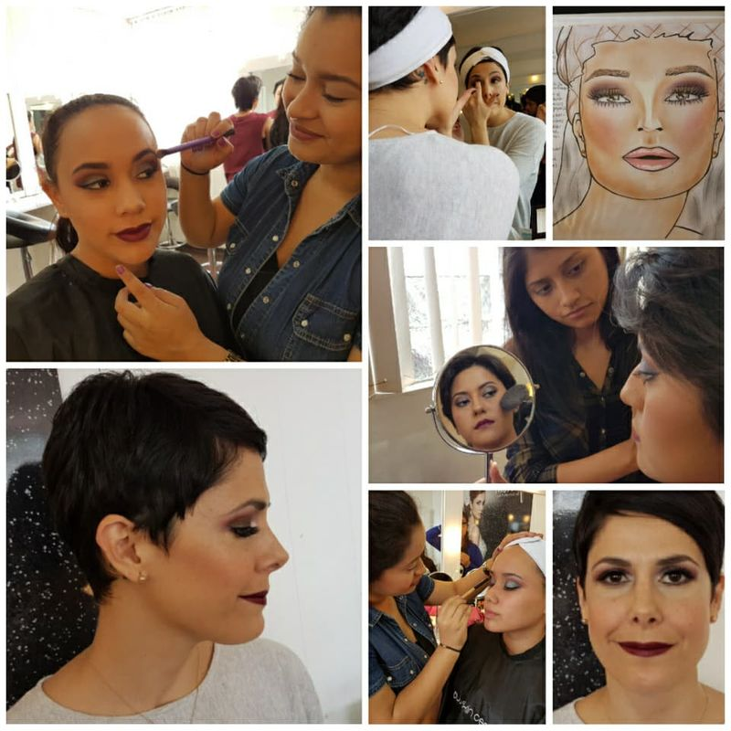 Marité Make Up