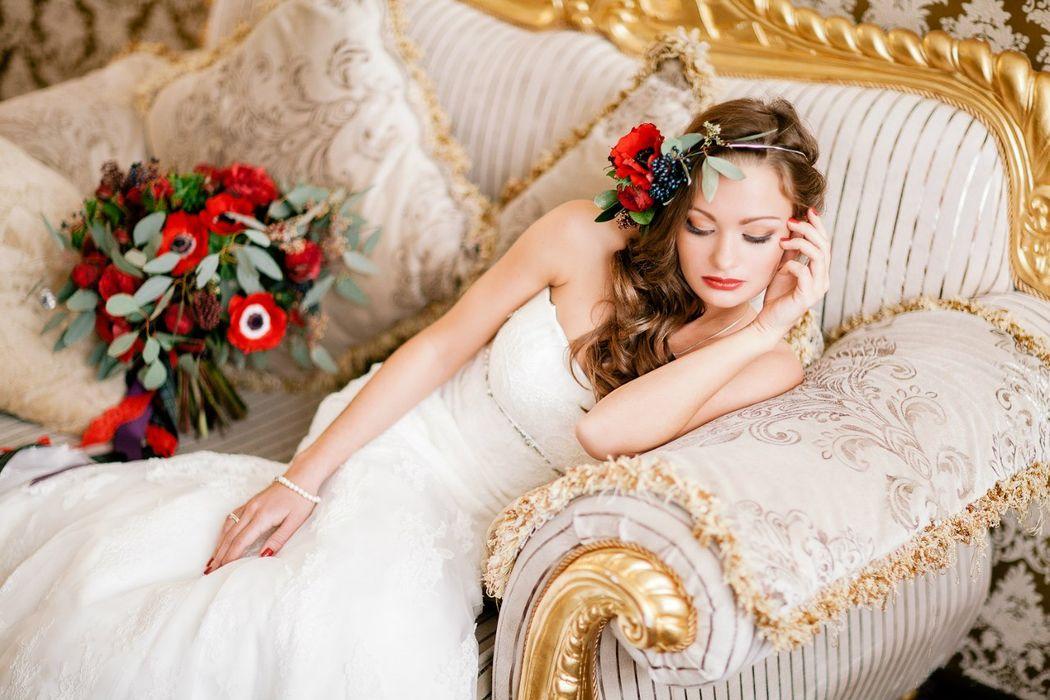 Свадебный фотограф Лидия Сидорова
