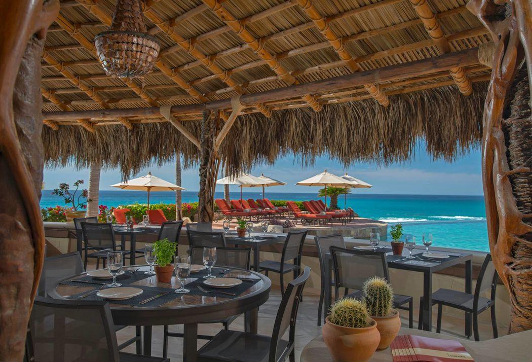 Hotel Sheraton Los Cabos