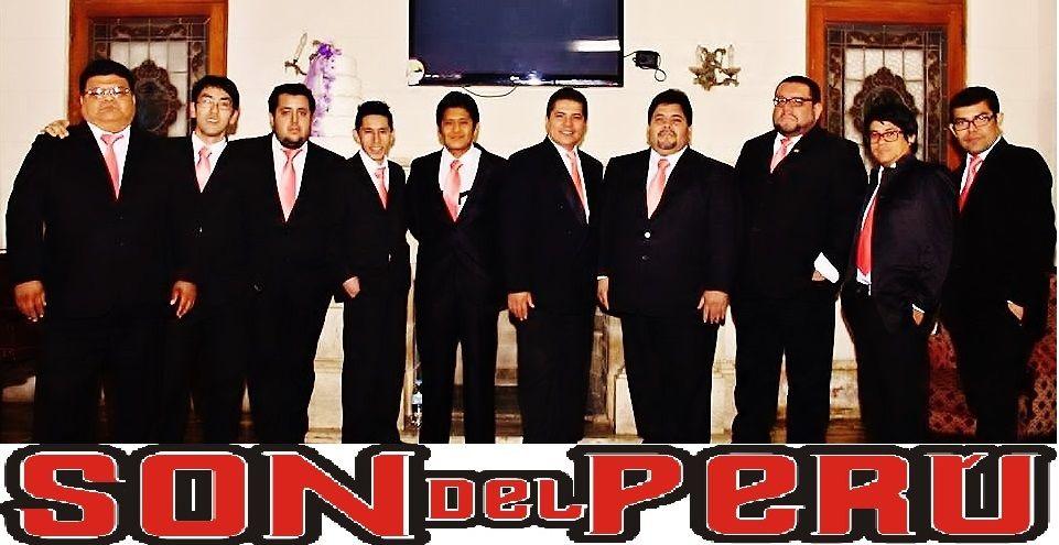 Orquesta Son del Perú