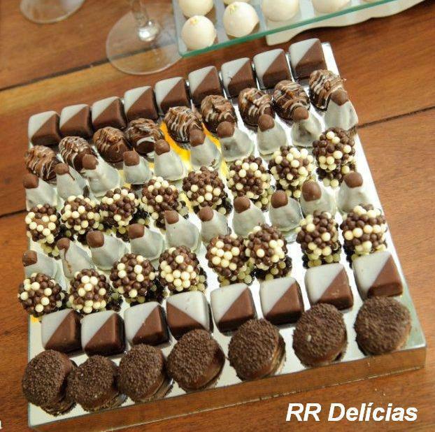R & R Delícias