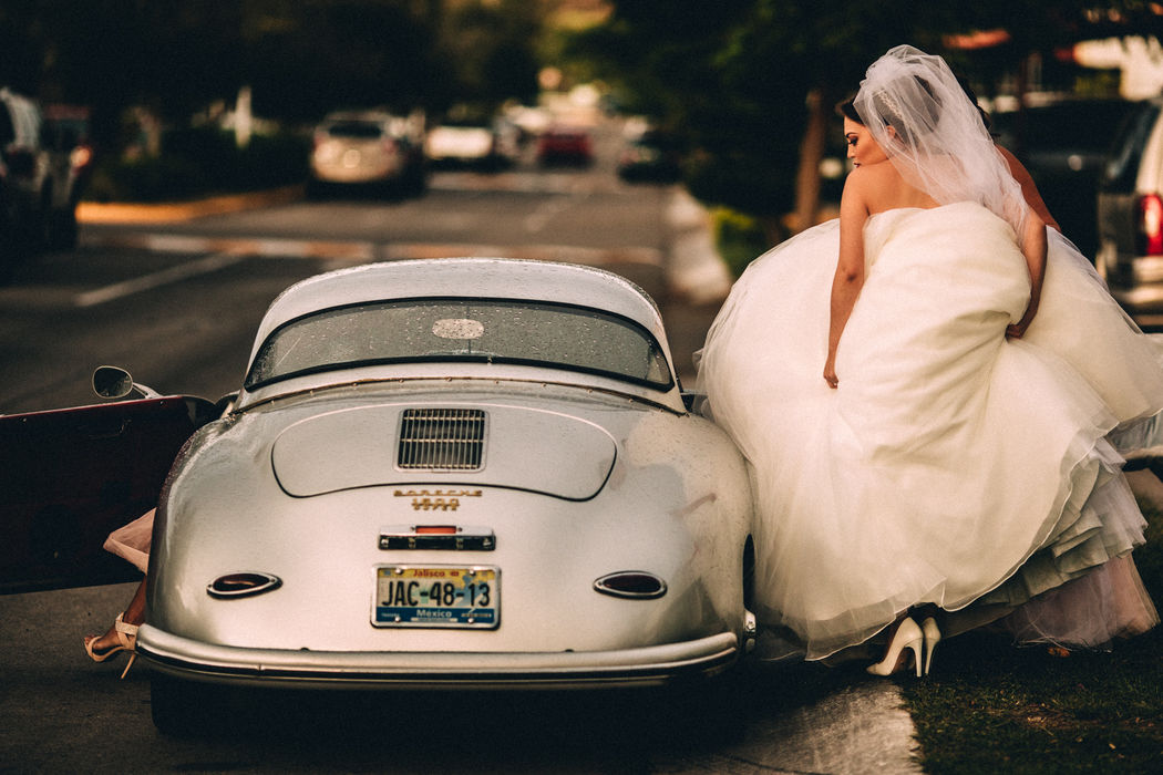 Jorge Romero Wedding & Lifestyle Photographer