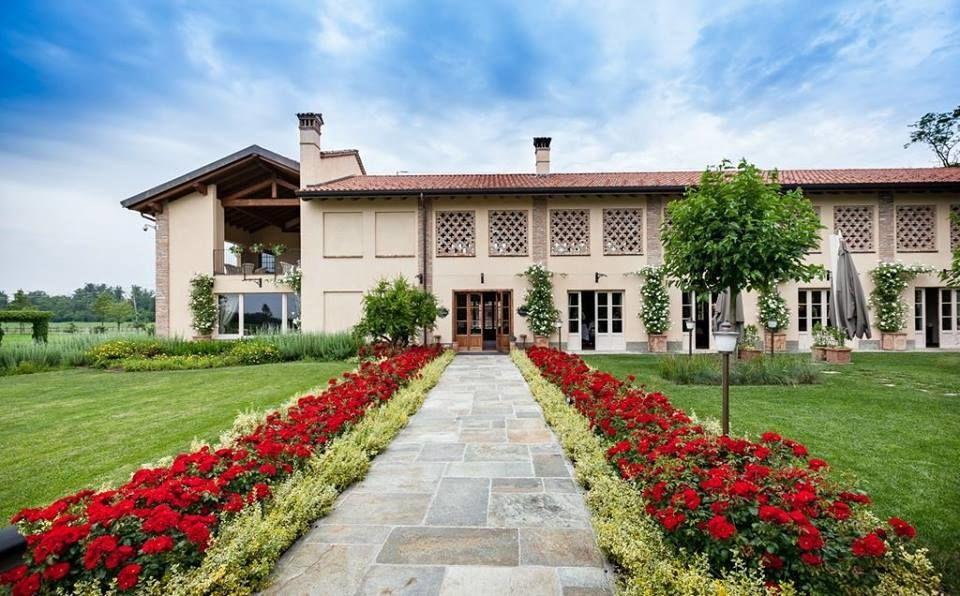 Agriturismo Antico Benessere & Beauty Farm