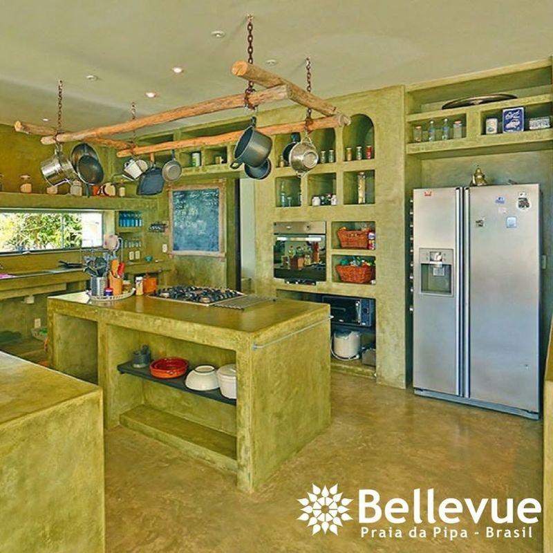 Bellevue Pipa